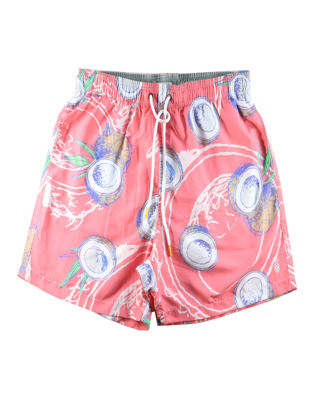 SHORTS COCOS PINEAPPLE