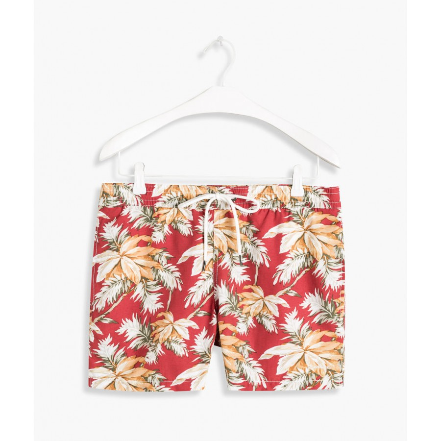 SHORTS FLOR DE PARIS RICHARDS