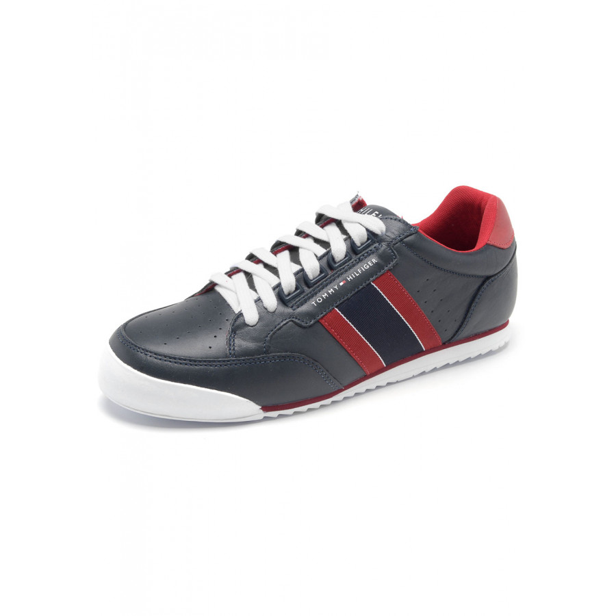 TÊNIS ANT MATCH POINT TOMMY HILFIGER